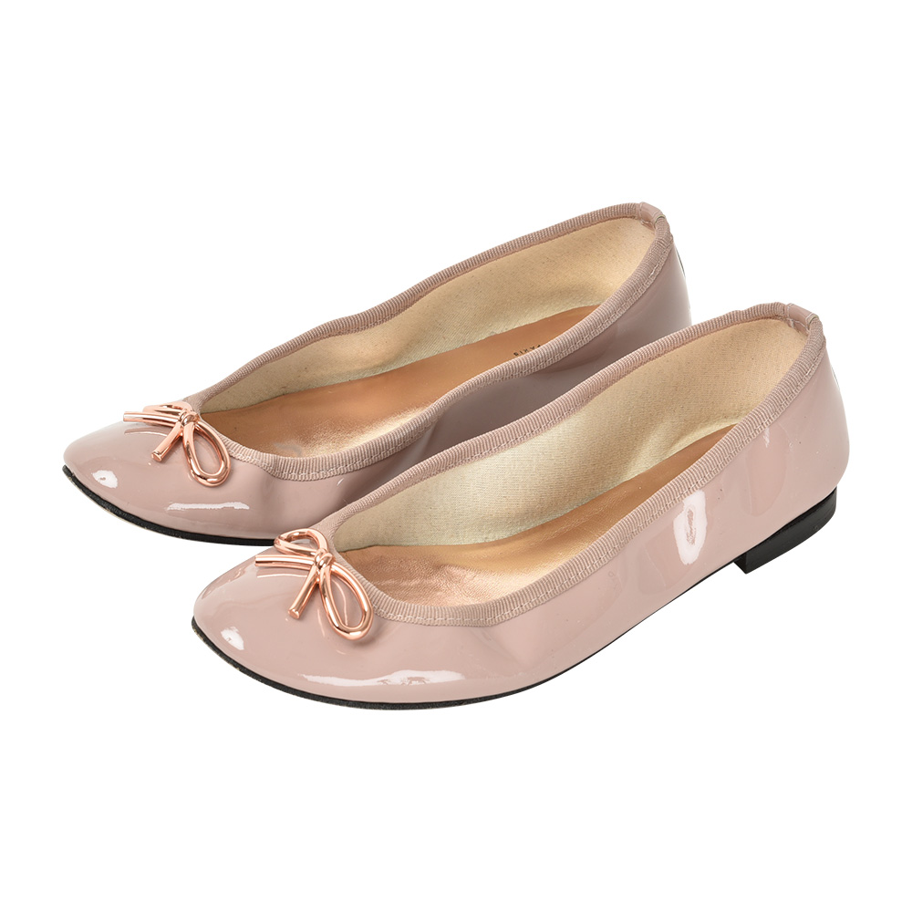 Repetto ピンクパンプス sh-0015